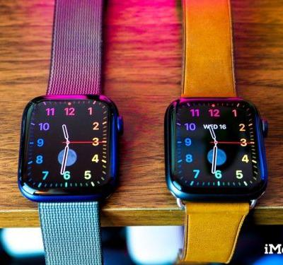 Apple Watch Series 6 & Apple Watch SE hands-on: Kind of blue