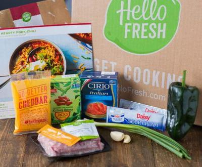 10 Reasons You Need Hello Fresh Meal Delivery