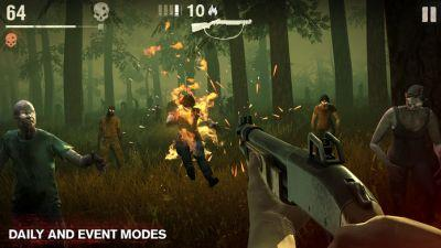 PikPok's 'Into the Dead 2' Soft-Launches in Australia