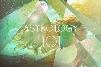 Astrology 101: How Your Moon Sign Can Help You Get A Grip On Your Emotions