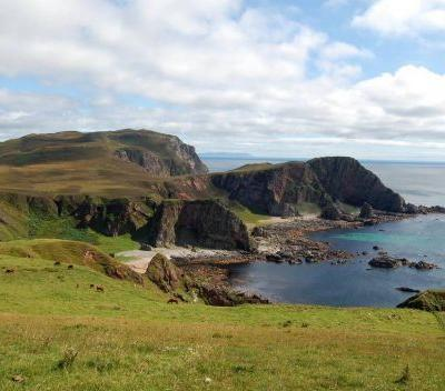 Island of Islay in Scotland expected to attract more Chinese tourists
