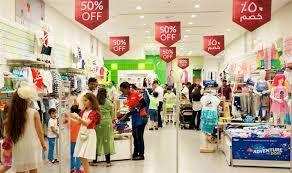 Super Sale of Dubai enhances the retailers