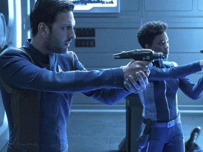 Star Trek Discovery's Big Reveal Explained