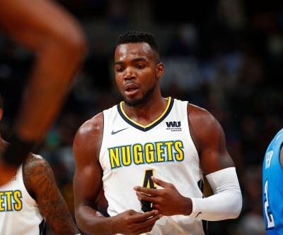 Report: Nuggets All-Star Paul Millsap to have wrist surgery, out indefinitely