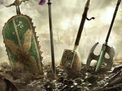 For Honor Update 2.04 Will Go Live Alongside Year 3 Content, Patch Notes Released