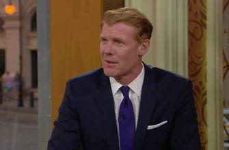 Alexi Lalas on controversial Senegal goal: 'Senegal certainly didn't do anything wrong.'   FIFA World Cup™ Today