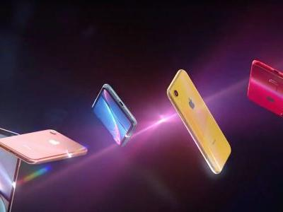 Two iPhone XR videos go live on Apple's YouTube channel after pre-orders open