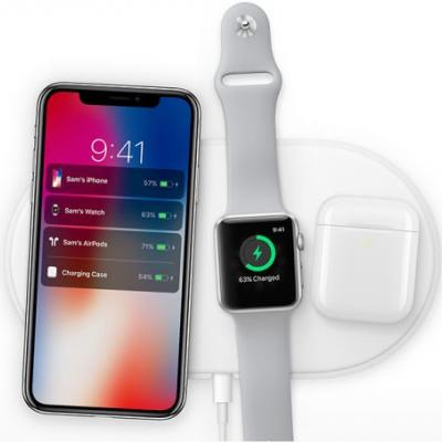 'Industry Insiders' Believe AirPower Will Cost Around $149 and Work With All Three 2018 iPhones