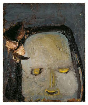 Eva Hesse in 2011 at the Berkeley Art Museum and Pacific Film Archive