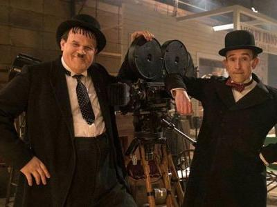 Sony Pictures Classics Set to Acquire Stan and Ollie Drama
