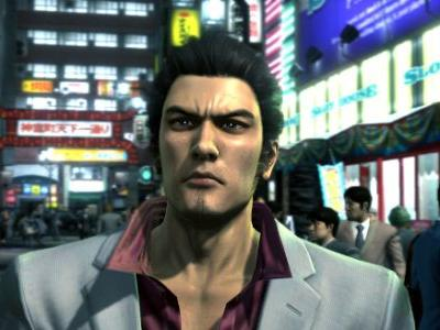 Yakuza 3, 4, and 5 Will Have Remasters Coming to PlayStation 4