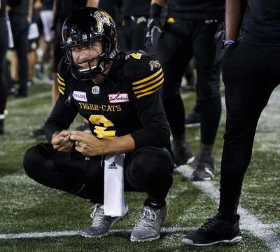 Johnny Manziel traded in CFL after riding bench for first 5 games: report