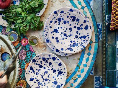 Ikea's New Collection Is Its Most Bohemian Yet - & We Kind Of Love It