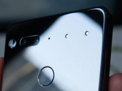 Repairing the Essential Phone may be harder than you thought