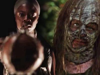 Walking Dead Season 10 Trailer Breakdown: 7 Story Reveals