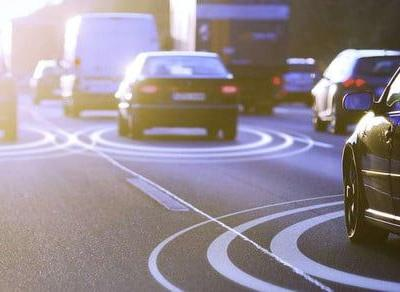 Cars that talk to each other are coming soon, and could save thousands of lives