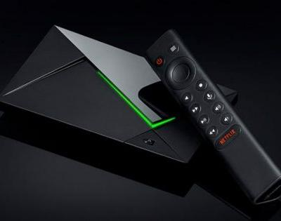 NVIDIA Shield TV supports PS5 and Xbox Series X/S controllers