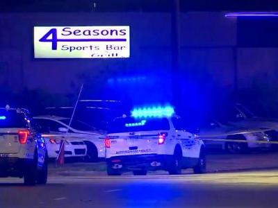 Alabama police sergeant killed, another officer injured after confronting car burglary suspect