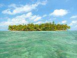 One-week trip to a remote island goes on sale for $1m