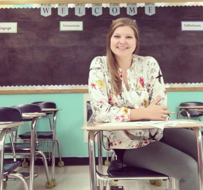 I'm a teacher - here are 7 things people get wrong about my job