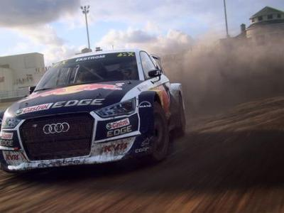 Buy DiRT Rally 2.0 Early, and Get Some Exclusive Bonuses