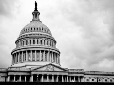 Government Shuts Down As Congress Fails To Reach Spending Agreement