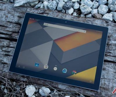 Best Tablets & 2-in-1s: October 2017