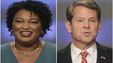 Brian Kemp Resigns As Georgia Secretary Of State, Amid Possible Runoff Against Stacey Abrams
