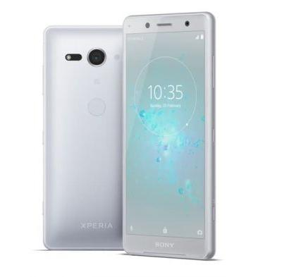 Sony Xperia XZ2 And XZ2 Compact Coming To Vodafone And EE