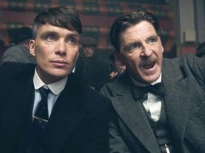 Peaky Blinders: Steven Knight Says Movie Might Lead to TV Spinoffs