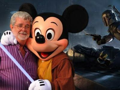 Mark Hamill Wishes Disney Gave George Lucas' Star Wars Advice More Weight