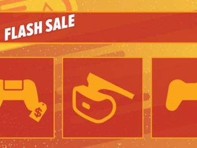 Latest PSN Flash Sale Slashes Prices Up to 70% Off PS4 Games, Vita and PS3 Included