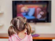 Think Little Kids Are Safe from Food Ads? Think Again