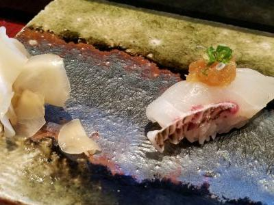 How One of Japan's Only Female Sushi Chefs Found Herself Through Travel