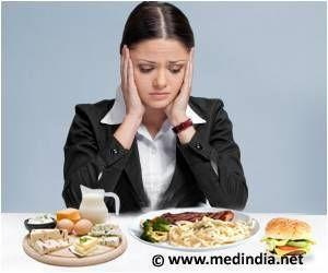 Stress Regulating Protein can now help Decrease the Risk of Diabetes