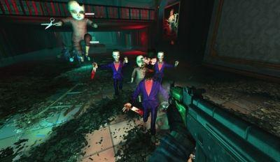 Already more exciting than the Steam sale: the Humble Store is giving away Killing Floor for free