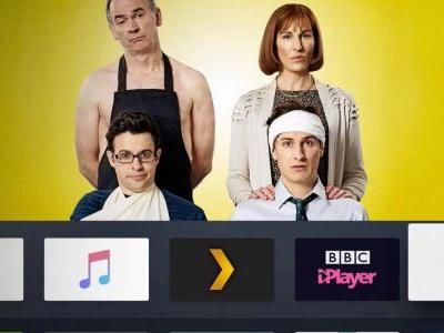 Channel 4 shows finally available on Apple TV in the UK with 'All 4' app