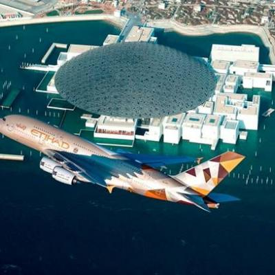 Etihad Airways To Introduce Airbus A380 On Daily Seoul Service