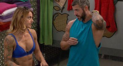 Big Brother 19 Live Feed Spoilers: Who's Facing Eviction This Week?