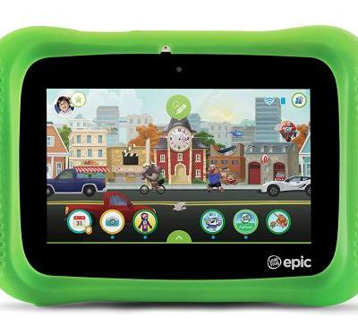 10 Kids Tablets That Will Keep Your Child Entertained For Hours