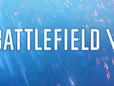 Watch the Battlefield V Reveal Live!