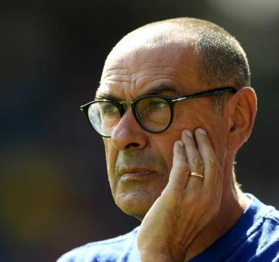 Sarri not aiming to repeat Napoli formula at Chelsea
