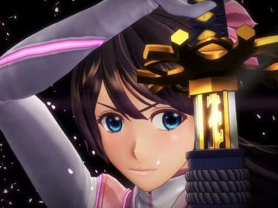 Sakura Wars heads west on PS4 this April