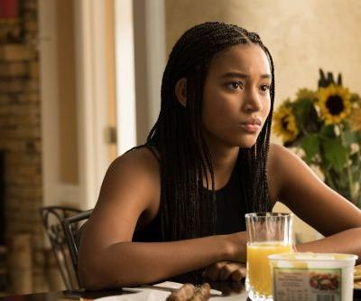 The Hate U Give Is the Compelling Coming-of-Age Film Amandla Stenberg Was Born to Star In