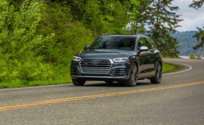 2018 Audi SQ5 Driven: More of the Same, But Better