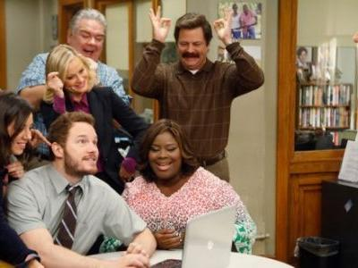 There Can Only Be One Way For a 'Parks and Recreation' Revival To Happen, According to Mike Schur