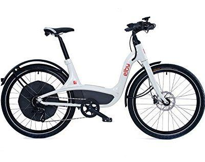 Elby S1 9-Speed Electric Bike Review
