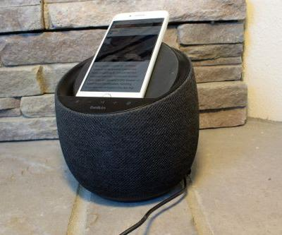 Belkin SoundForm Elite Hi-Fi smart speaker review: The case of the missing midrange