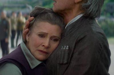How To Get Over The Death Of Carrie Fisher And Why We Won't