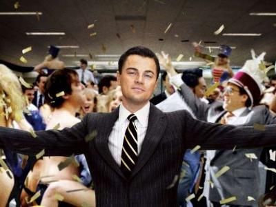 Is Wolf Of Wall Street On Netflix, Prime Or Hulu? | Screen Rant